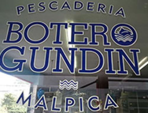 Peixería Botero Gundín
