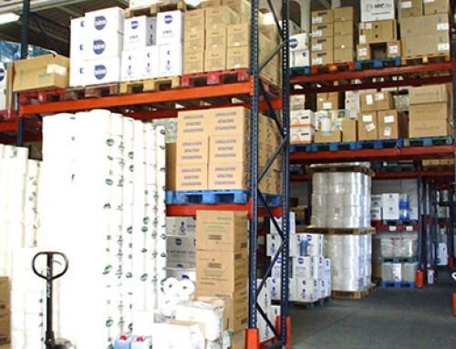 Buscas productos de limpeza profesional en Arteixo?