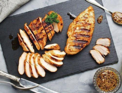 Beneficios de comer polo para a saúde