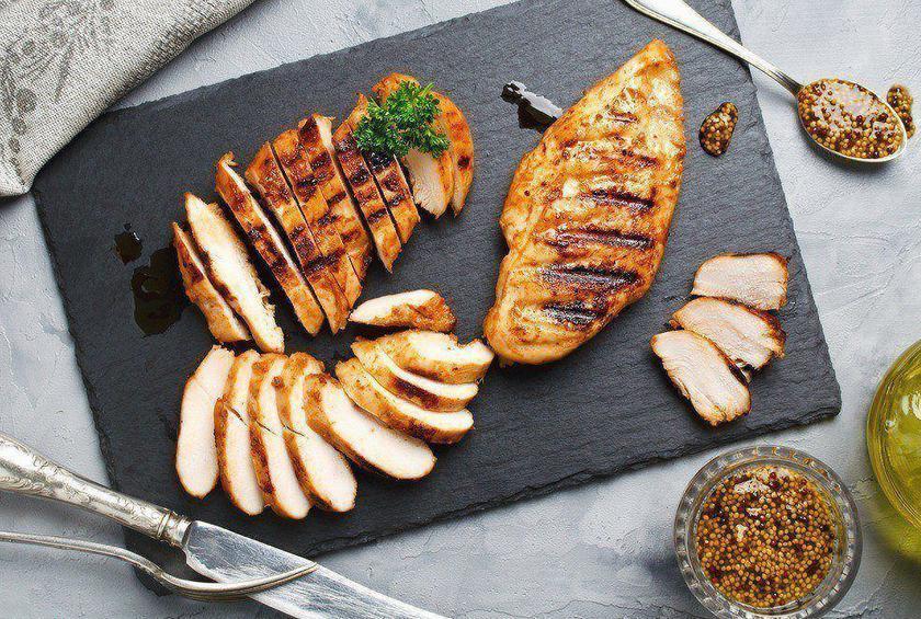recetas ricas de pollo