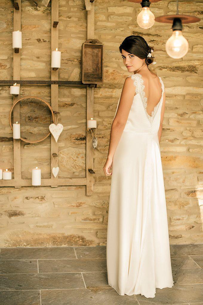 mejores vestidos de novia en arteixo