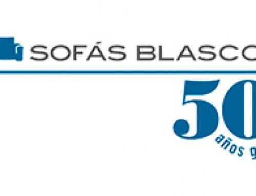 Sofás Blasco
