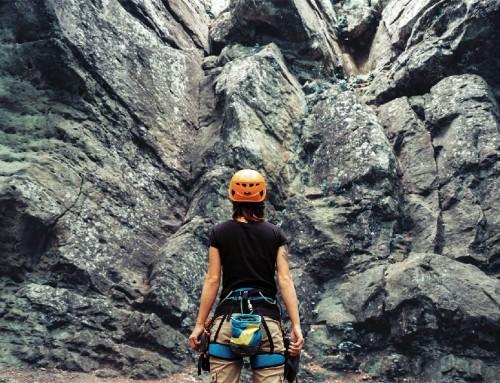 Sherpani – A túatenda dedeportes de montaña en Arteixo