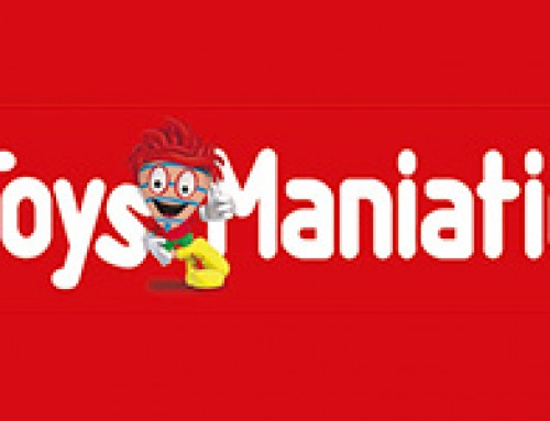 Toys Maniatic